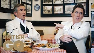 "The Trip's Steve Coogan and Rob Brydon: ""We're not a double act"" 