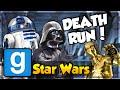 Star Wars! (GMod Death Run) #6