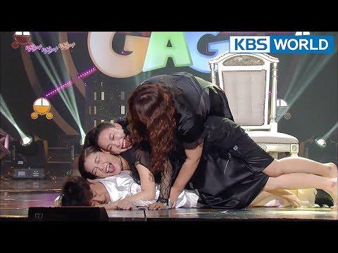 Myeonghun, Myeonghun, Myeonghun   명훈아, 명훈아, 명훈아 [Gag Concert / 2018.01.13]