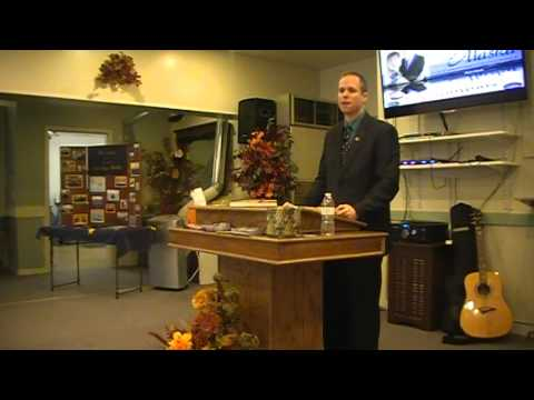 MY MISSION by MISSIONARY MATTHEW SUTTON
