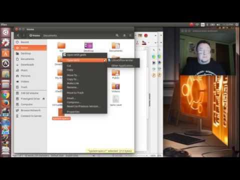How To Write A Simple Shell Script (Ubuntu 15.10)
