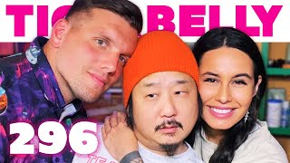 Chris Distefano, It's Asian Boy Summer! | TigerBelly 296