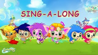 Smighties   Friendship Songs For Children To Dance   Cartoons For Kids   Children's Animation Videos