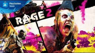 RAGE 2 | Релизный трейлер | PS4