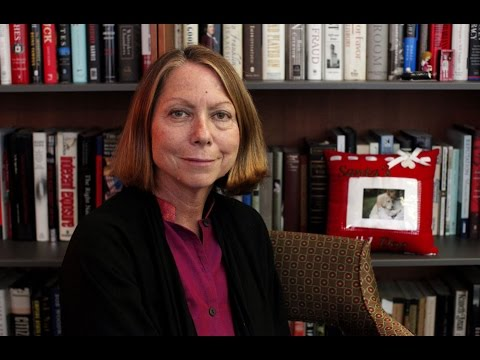 In Defense of Leaks - A Lecture with Jill Abramson