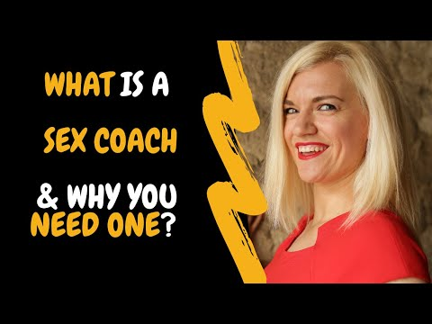 What is a sex coach? from YouTube · Duration:  5 minutes