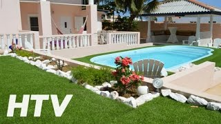 Adonai Hotel Boutique Bed & Breakfast en Willemstad, Curaçao