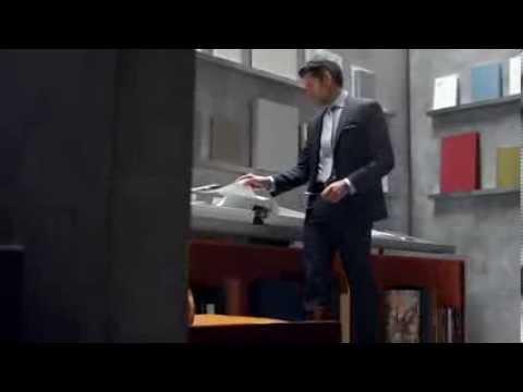 Joseph Abboud - Signature Suit | Men's Wearhouse Commercial :30