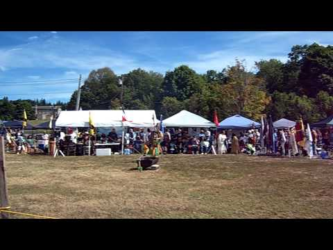 Ramapough Lunaape Nation Pow Wow 9/14/14
