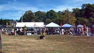 Ramapough Lunaape Nation Pow Wow 9/14/14