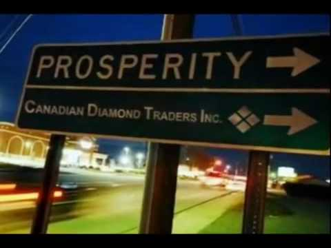 "Canadian Diamond Traders ""That One"""