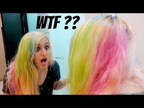 Download Youtube: I RUINED MY SISTERS HAIR ...
