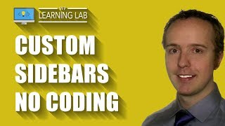 create Custom Sidebars Without Coding - Unique Sidebars On Every Page Or Specific Categories