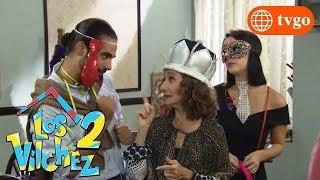 Los Vílchez - 14/01/2020 - Cap 77 - 1/4