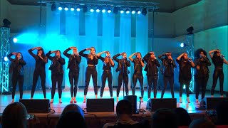 SingStrong New York HS A Cappella Competition