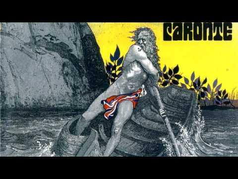Caronte - The Trip (1971) Full Album.