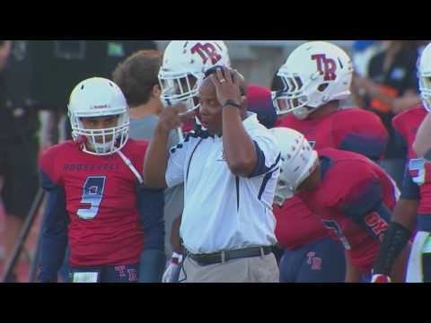 Thursday Night Lights 2016 Game 2 -San Antonio-