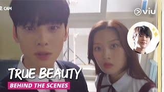 【BTS】TRUE BEAUTY - The First Shoot! [ENG SUBS]