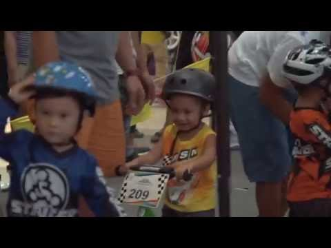 Bike Tour Expo 2016