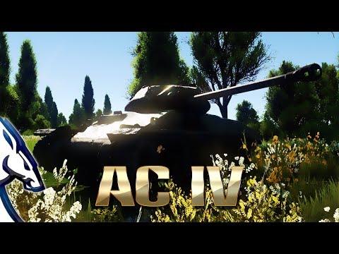 War Thunder: AC IV