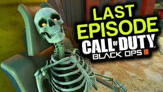 Black Ops 3 - Crispy Challenges #71 (THE LAST EPISODE)
