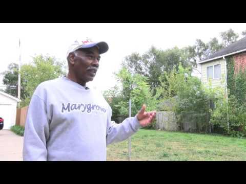 Detroit Land Bank Authority Side Lot Program: Mr. Hare