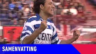 Samenvatting • Feyenoord - De Graafschap (07-12-2008)