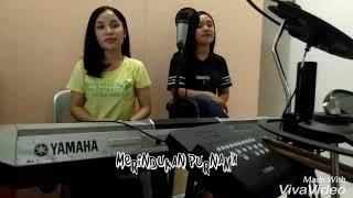 Cover Lagu Merindukan Purnama - Judika