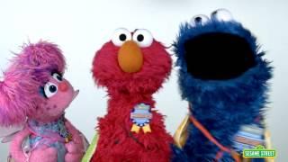 Sesame Street: Empowering Hero Stance
