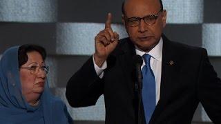 مسلم يتحدى ترامب: هل قرأت الدستور الأمريكي؟