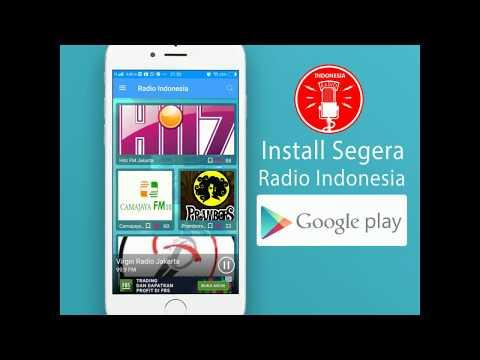 RADIO INDONESIA - ONLINE RADIO