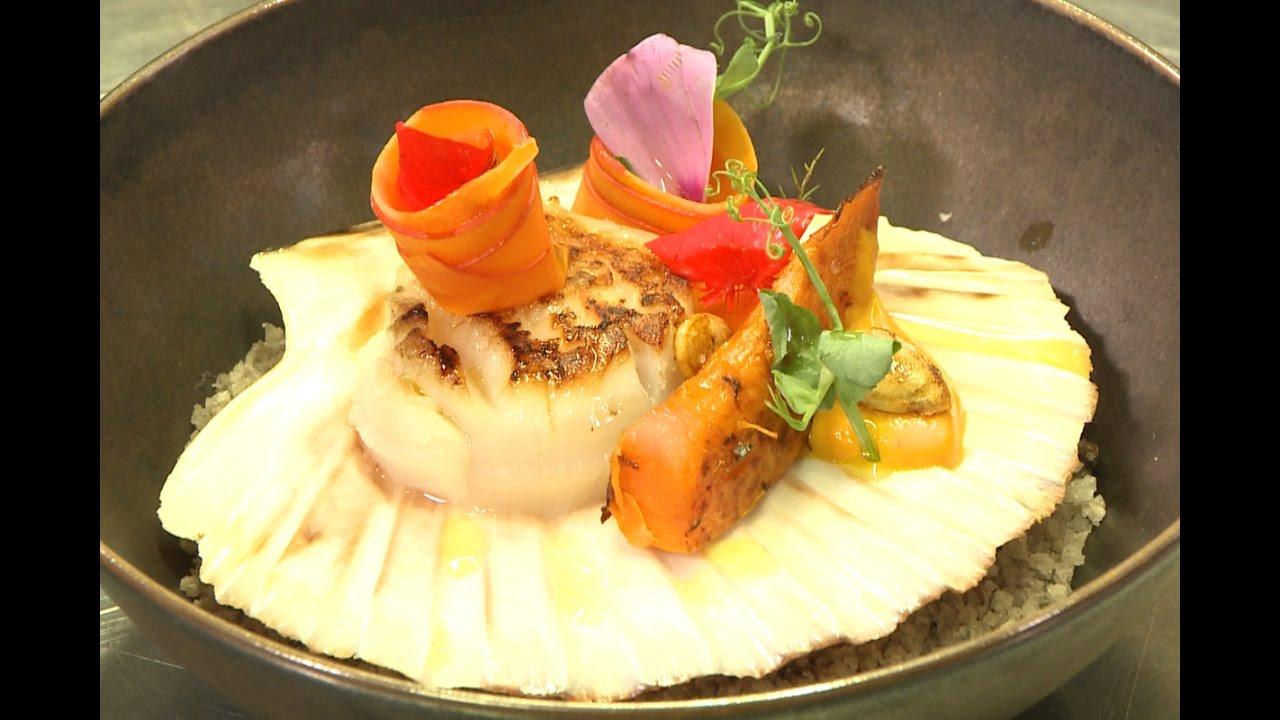 tv rhuys: fan de cuisine soyez attentif ! un chef vannetais nous