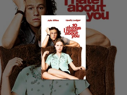 10 Things I Hate About You Mp3