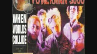 Powerman 5000 - When Worlds Collide (Demo Version)