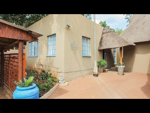 1 Bedroom Garden Cottage to rent in Gauteng | Johannesburg | North Riding To Lanseria | |