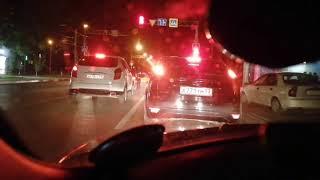 яндекс такси. Работа в городе Ульяновске. Суббота. Короткая смена. #ТАКСИСТ567