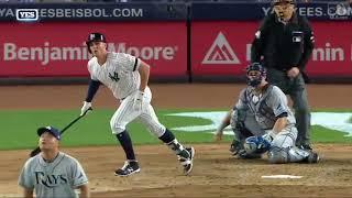 Greg Bird 2017 Home Runs