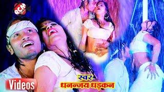 Download Dhananjay Dhadkan ka Bhojpuri Song - गोरी तेरा दिल दिल से मिली है - Gori tera Dil