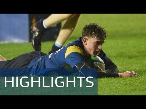 Boys' Schools' Cup Finals 2017 | Highlights