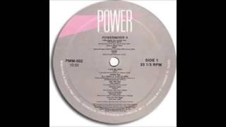 "DISC SPOTLIGHT: ""Powermixer II"" by Various Artists (1987)"
