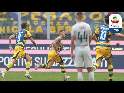 La rinascita del Parma - Serie A TIM 2017/18