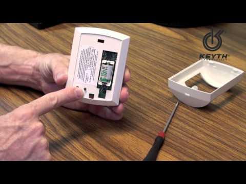 Test: My D-Link Home Motion Sensor