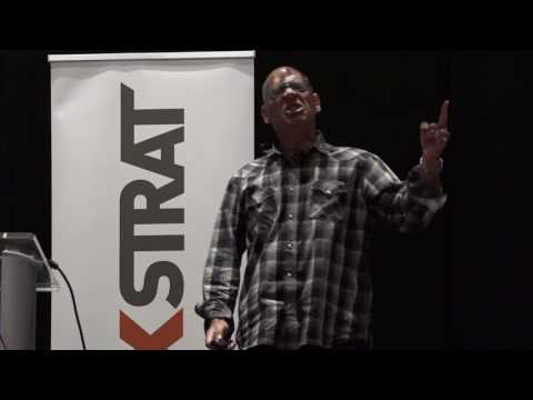 UX STRAT Video: Ronnie Battista, Slalom Consulting