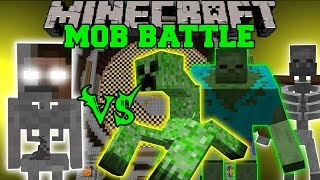 skelebrine-vs-mutant-creatures-minecraft-mob-battles-minecraft-mods