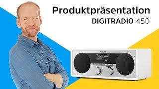 DigitRadio 450
