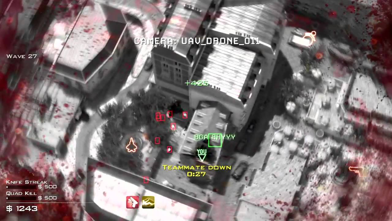 MW3 Survival Mode Strategy Tutorial