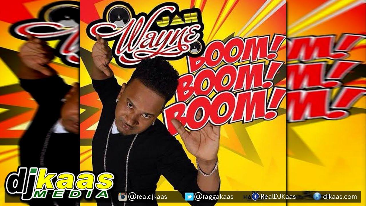 Boom dancehall