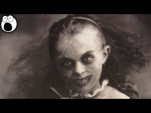 10 SCARIEST Urban Legends in the world