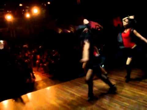 Ines Danse