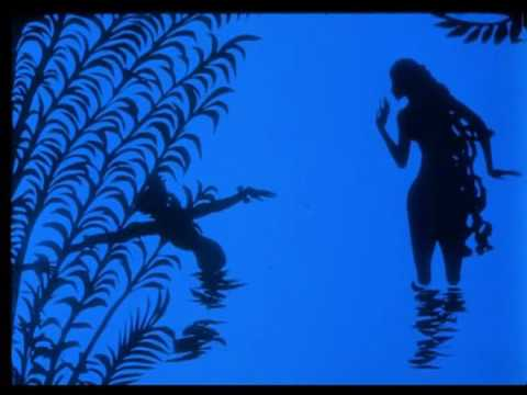 "Morricone Youth ""Peri Banu"" from The Adventures of Prince Achmed EP (Country Club)"